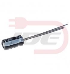 Kondenzátor 0,1uF 50V