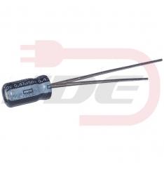 Kondenzátor 0,47uF 50V