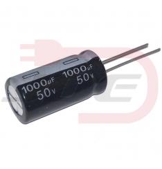 Kondenzátor 1000uF 50V