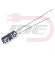 Kondenzátor 1uF 50V