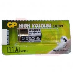 Batéria GP Alkaline 11A / 6V