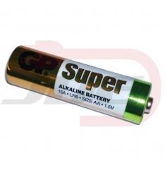 Batéria GP Alkaline AA