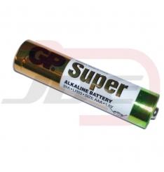 Batéria GP Alkaline AAA