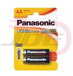 Batéria PANASONIC Alkaline...
