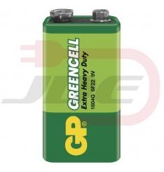 Batéria GP 9V