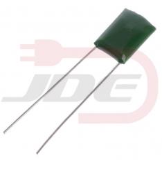 Kondenzátor 18nF 100V