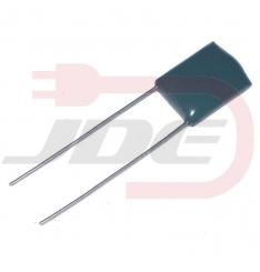 Kondenzátor 100nF 100V