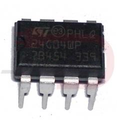 24C04WP DIP8