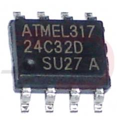 24C32D SO8