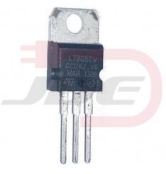 Stabilátor L7805CV