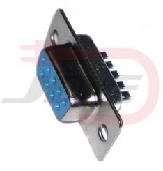 Konektor D-SUB 9pin - dutinka