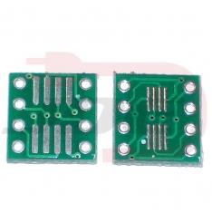 Adapter DIP8 na SO8/TSSOP8