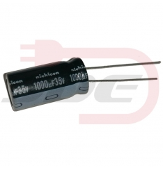 Kondenzátor 1000uF 35V