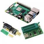 Vývojové moduly / programátory