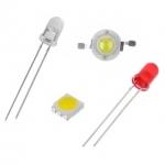 LED diódy